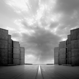 explosion over Salk Institute | 2011