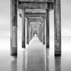 Scripps Pier | 2010