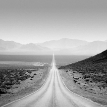 road to Death Valley | 2011